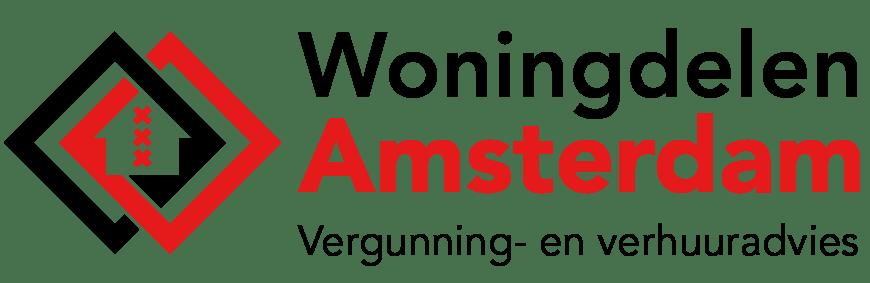 Woningdelen Amsterdam